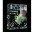 ПрезервативLUXE с насадками в ассортименте luxe16