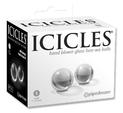 Вагинальные шарики ICICLES NO 41 SMALL 294100PD